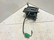 New Listing02 04 Jaguar X Type Automatic Transmission Floor Gear Shifter 2r837k004ah Oem