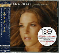 DIANA KRALL-FROM THIS MOMENT ON-JAPAN CD Ltd/Ed D73