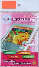 Blackberry Curve 8900 SCREEN PROTECTOR-TRASPARENTE-BRANDO
