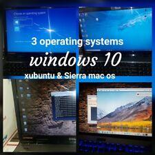 DELL N7010 | INTEL CORE I5 2.50GHz | 500GB | 8GB RAM | WIN 10 | Ubuntu & Mac Os