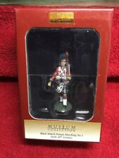 BRITAINS 10031 BLACK WATCH PRIVATE MARCHING NO.1 (20TH CENTURY)