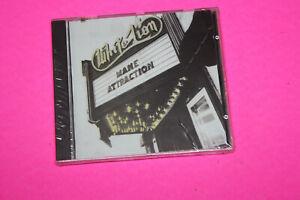 WHITE LION, MANE ATTRACTION, CD, NEW, SEALED, (C1)
