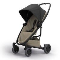 Kinderwagen Buggy Babywagen Zapp Flex Plus Black on Sand Quinny