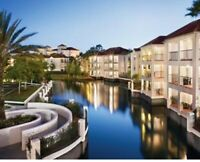 Club Wyndham Star Island Orlando 1 BR , 7 Nights Jan Dates