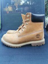 Women's Timberland Boots Size Uk 6