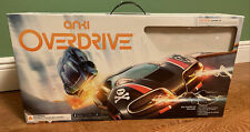 Anki Overdrive The Starter Kit Complete Set Race Track, Cars With Charger In Box