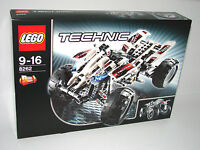 LEGO® TECHNIC 8262 Quad Bike NEU OVP NEW MISB NRFB