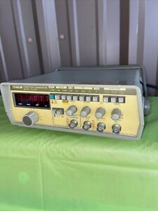 Good Used Tenma Function Generator 72-380
