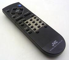 JVC RM-C235 ORIGINAL GENUINE TV REMOTE CONTROL UNIT RB405AV21PX AVF29MX3