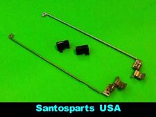 HP DV6000 DV6500 DV6700 DV6800 LEFT & RIGHT HINGE & COVER SET