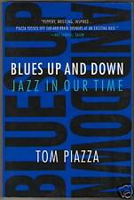 Blues Up and Down, Jazz In Our Time, Piazza