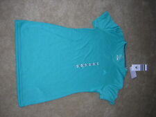 Adidas ClimaCool Clima365 Tennis Sport Top Women's Size Small Blue NEW/NWT