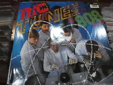 "MC Tunes Versus 808 State – Tunes Splits The Atom ' 12""  MINT"