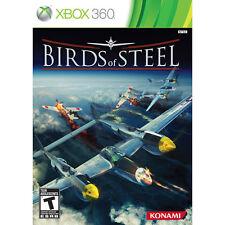 Birds of Steel (Microsoft Xbox 360, 2012)