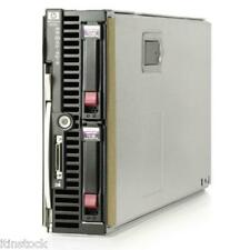 HP BL460c 2 x QUAD-Core XEON L5410 low power consumption16Gb Blade Server