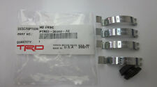 Toyota Tacoma 2005 - 2011 TRD Cold Air Intake Replacement Clips - OEM NEW!