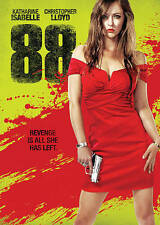 88 DVD w/ case sleeve - Ships in 12 hours!!!