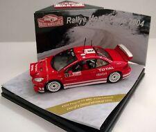 VITESSE 1:43 Peugeot 307 WRC #6 F.Loix/ S.Smeets Monte Carlo 2004 43026