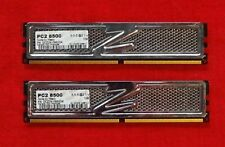 OCZ Platinum SLI-Ready Edition 2GB (2x1GB) DDR2-1066 Black PCB OCZ2N10662GK