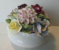 Royal Doulton flower bouquet