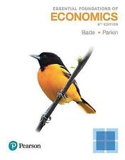 (Electronic Book) Essential Foundations of Economics 8th Edition