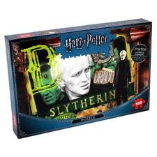 Official Harry Potter Slytherin 500 Piece Jigsaw Puzzle Christmas Gift