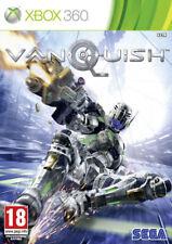 JUEGO XBOX 360 VANQUISH X360 5749573