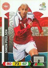 17 Simon Poulsen - UEFA EURO 2012 ADRENALYN XL PANINI (10)