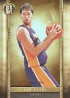 2011-12 Panini Gold Standard Basketball Card Pick