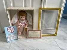 1984 Effanbee Dydee Baby Doll 50th Anniversary Birthday Nrfb New in Box