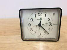 Vintage Japanese Lorus Quartz Clock