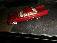 1959 Cadillac 2-door 1/43 Scale Vitesse Made in Portugal nr Mint