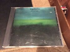 Vossabrygg, Op.84 by Terje Rypdal (CD, Feb-2006, ECM)