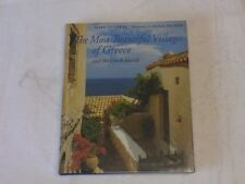 The Most Beautiful Villages of Greece and the Greek Islands, Hugh Palmer, Mark O