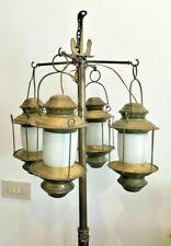 Lampada Nave In Vendita Argento Ebay