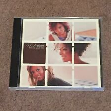 Out of Eden: This Is Your Life (CD, Music, Religious, Gospel, Vocals, 2002)