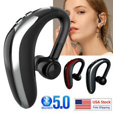 Bluetooth Headset Wireless In Ear Headphone For iPhone Samsung S20 Motorola Htc