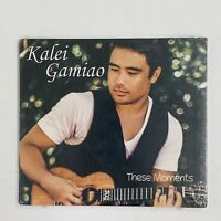 Brand New Sealed - KALEI GAMIAO - These Moments [DIGIPAK] [CD]