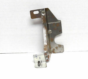 Grille Bracket, Right Front Genuine Ford E3FZ-8A278-A 1984-1986 Escort / Lynx