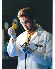 AJ BUCKLEY CSI NY AUTOGRAPHED PHOTO SIGNED 8X10 #3 ADAM ROSS
