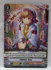 Cardfight!! Vanguard Follower, Reas V-PR/0019EN N-Mint