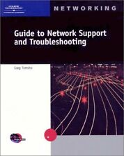 Guide to Network Support and Troubleshooting
