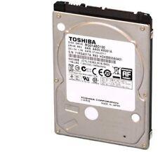 "Toshiba 500GB 2.5"" 5400rpm SATA Laptop Hard Drive MQ01ABD050"