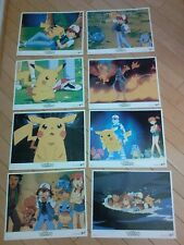 Pokemon Warner Brothers The First Movie Poster Print 11 x 14 (8)