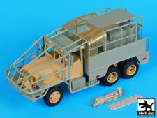 M35A2 Brush Fire Truck conversion set  cat.n.: T35197 , BLACK DOG, 1:35