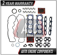 Full Gasket Kit Set for Ford Expedition Lincoln Navigator 330CID 5.4L VIN 5