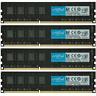 Crucial 32GB 4x8GB PC3-12800U DDR3-1600MHz Dell OptiPlex 9010 MT/DT/SFF Memory