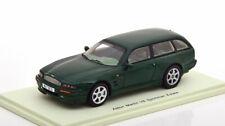 1:43 Spark Aston Martin V8 Sportsman Estate 1996 darkgreen