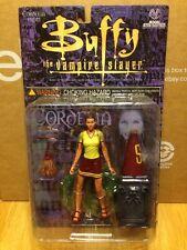 Moore Action Buffy The Vampire Slayer Cordelia Cheerleader Figure 2000 NIP
