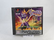 SPYRO THE DRAGON PLAYSTATION 1 2 3 ONE PS1 PS2 PS3 PSX PAL EUR ITALIANO COMPLETO